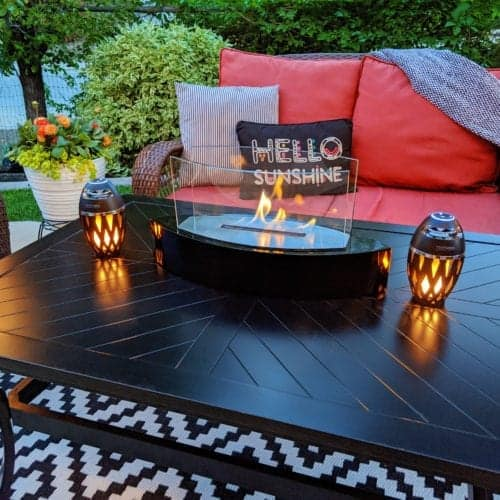 10 OF THE BEST IDEAS FOR PATIO DESIGN FOR COZY SUMMER NIGHTS