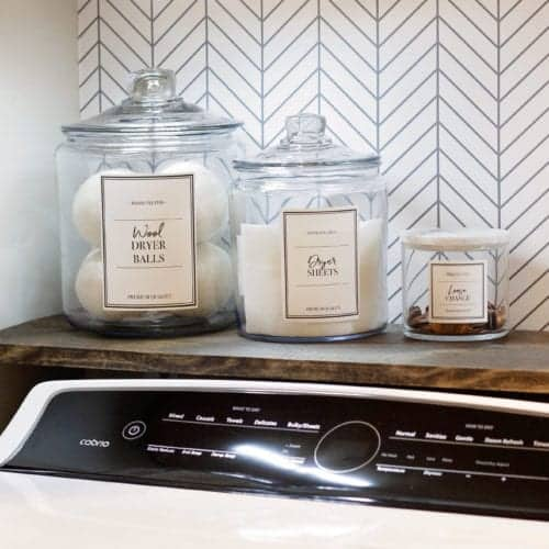 The Best Laundry Room Storage and Organization Ideas