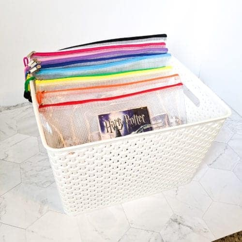 20 Cheap Storage Solutions That Cost Less Than The Dollar Store
