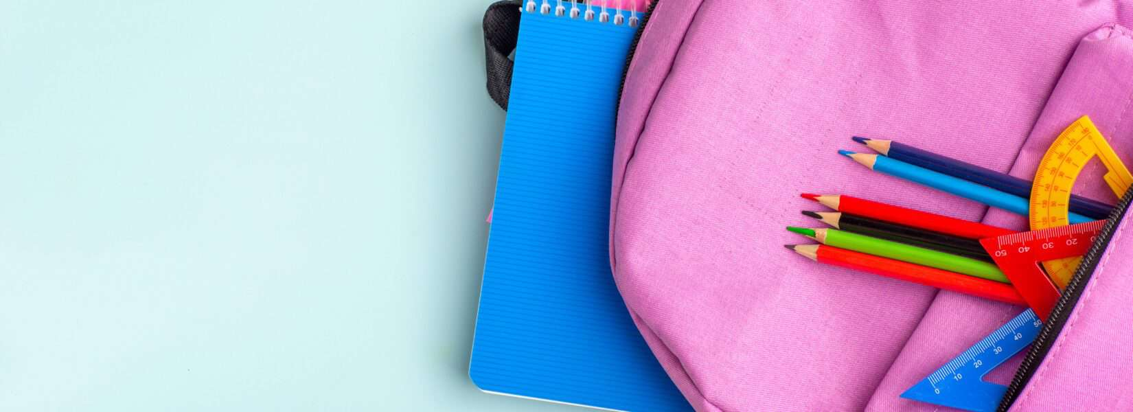 The Ultimate Back to School Checklist for Parents