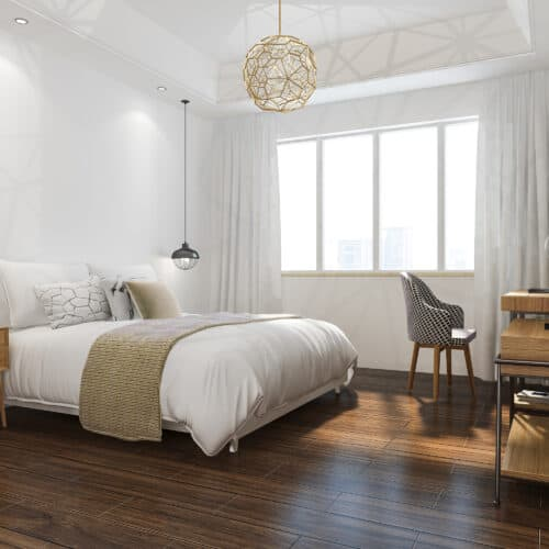 11 Practical Ways to Organize Your Bedroom to Make it a Place You Love
